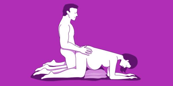 posizione della pecorina