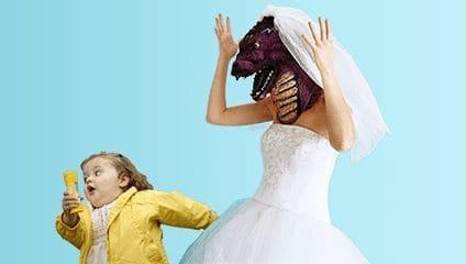 Matrimonio senza bambini