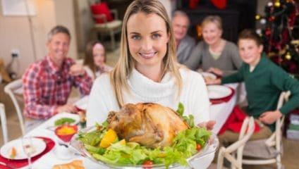 Incinta a Capodanno cosa mangiare?