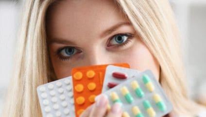 Interazione tra pillola anticoncezionale e farmaci